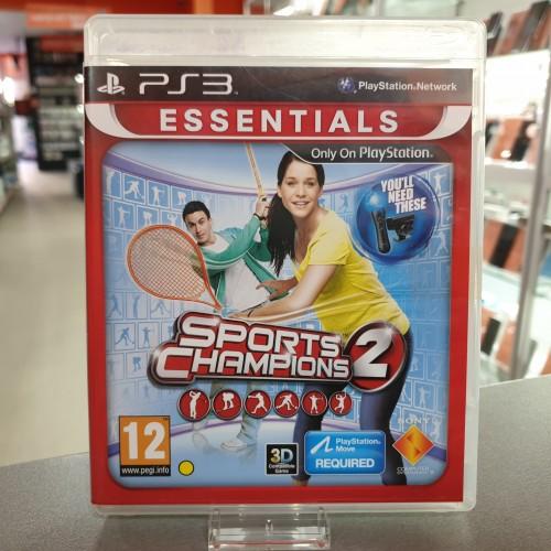 Sports Champions 2 - Joc PS3