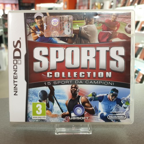 Sports Collection - Joc Nintendo DS
