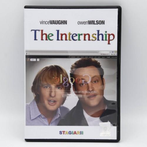 Stagiarii / The Internship - DVD Filme