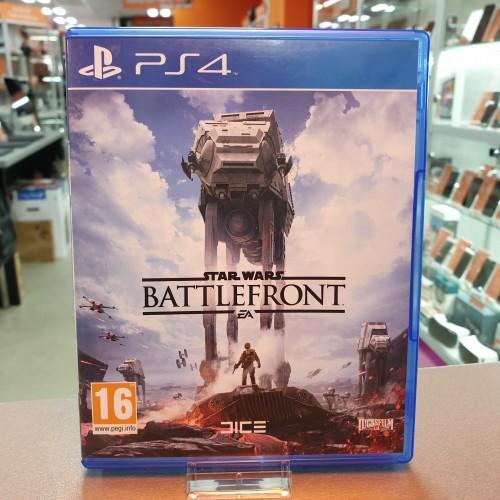 Star Wars Battlefront - Joc PS4