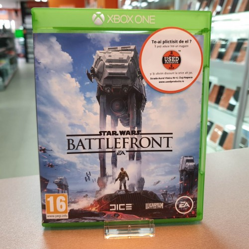 Star Wars Battlefront - Joc Xbox ONE