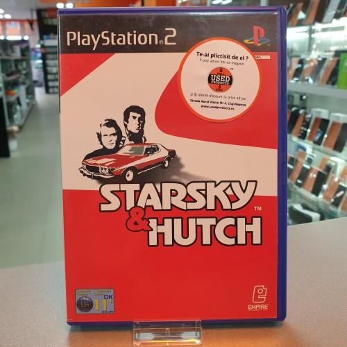 Starsky & Hutch - Joc PS2