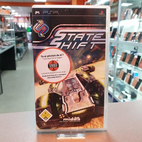 State Shift - Joc PSP