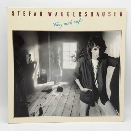 Stefan Waggershausen Fang mich auf - Disc Vinil