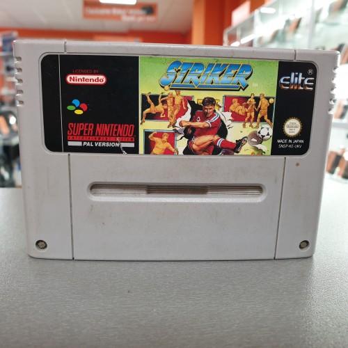 Striker - Joc Nintendo SNES