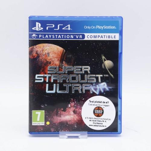 Super Stardust Ultra VR - Joc PS4