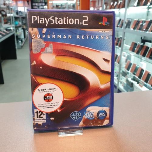 Superman Returns - Joc PS2