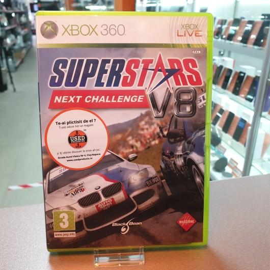 Superstars V8 Racing Next Challenge - Joc Xbox 360