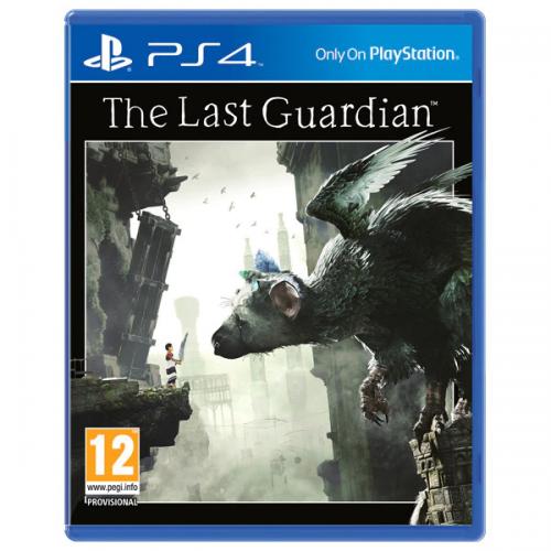 The Last Guardian - Joc PS4