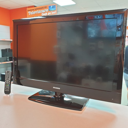TV Hyundai 32HYC300 81Cm LCD FullHD
