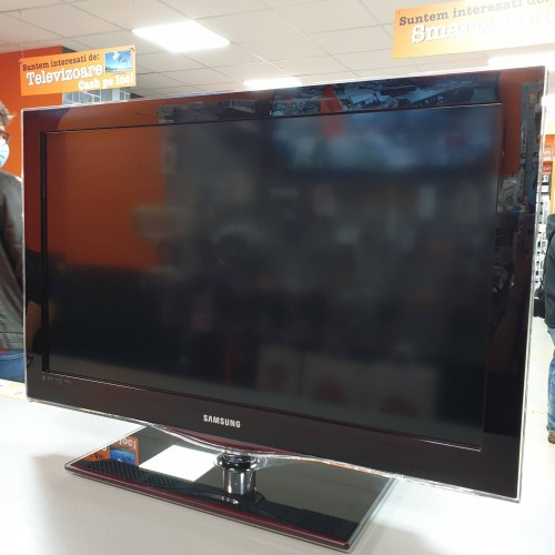 TV LCD Samsung 81 CM - Full HD - LE32C650L1K