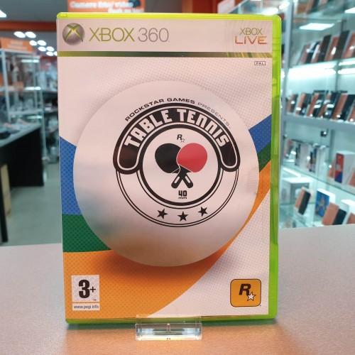 Table Tennis - Joc Xbox 360
