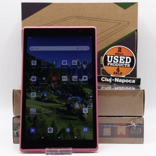 "Tableta AOYODKG Tab H8, 8"" HD, 32 Gb, Wi-Fi, Android 10"