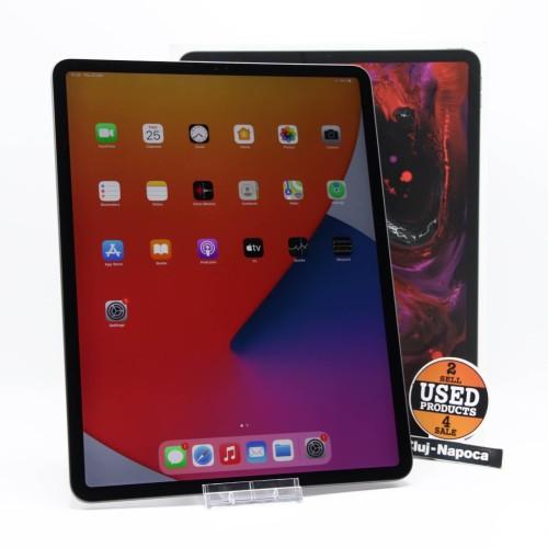 """Tableta Apple iPad PRO 2018 12.9"""" 64 Gb Wi-Fi A1876"""