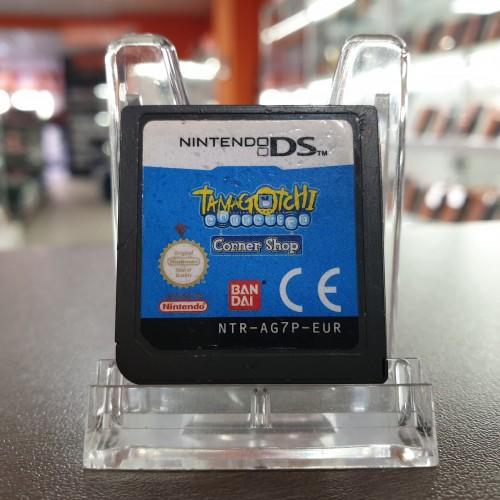 Tamagotchi Corner Shop - Joc Nintendo DS