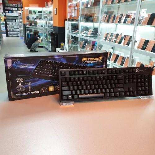 Tastatura Gaming Mecanica Dragon War Atomos