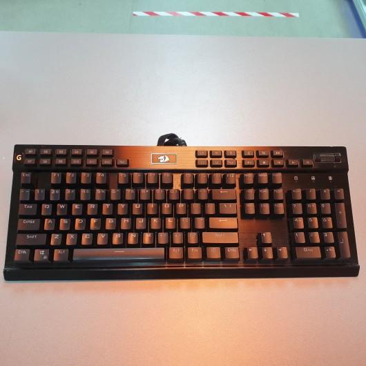 Tastatura Gaming Mecanica Redragon Yama