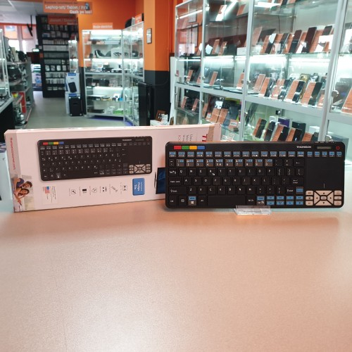 Tastatura Wireless Thomson ROC3506PHI