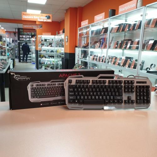 Tastatura gaming White Shark GMK-1901 Apache 2