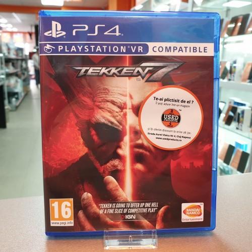 Tekken 7 - Joc PS4