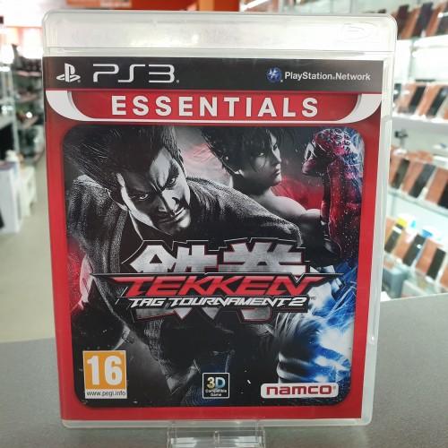 Tekken Tag Tournament 2 - Joc PS3
