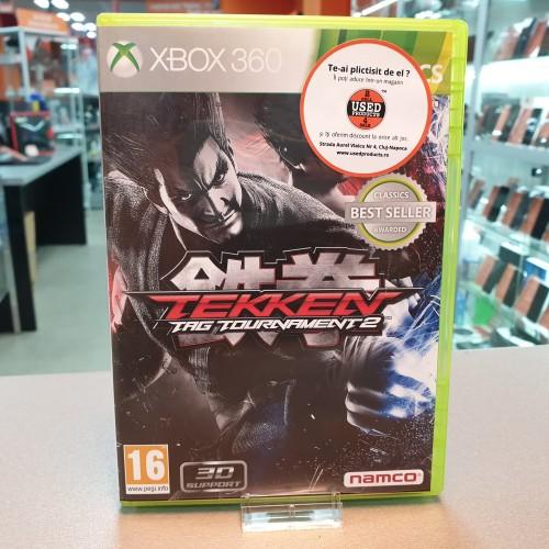 Tekken Tag Tournament 2 - Joc Xbox 360