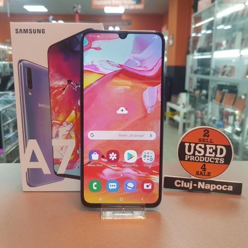 Samsung Galaxy A70 128 Gb - Dual SIM