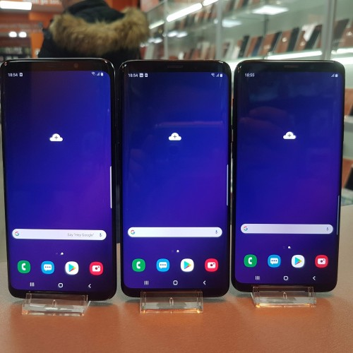 Samsung Galaxy S9 Plus 64 Gb - Single SIM