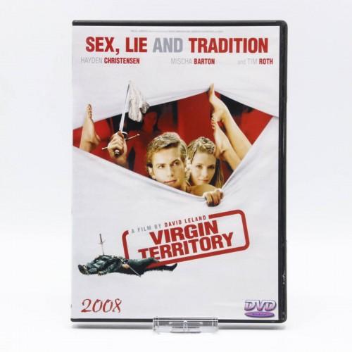 Teritoriu Virgin / Virgin Territory - Filme DVD