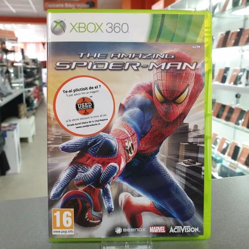 The Amazing Spider-Man - Joc Xbox 360