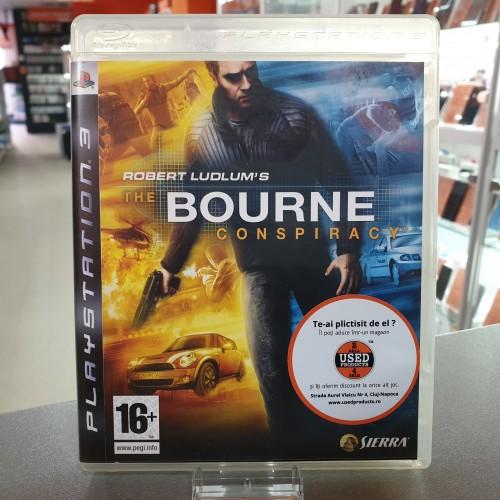 The Bourne Conspiracy - Joc PS3