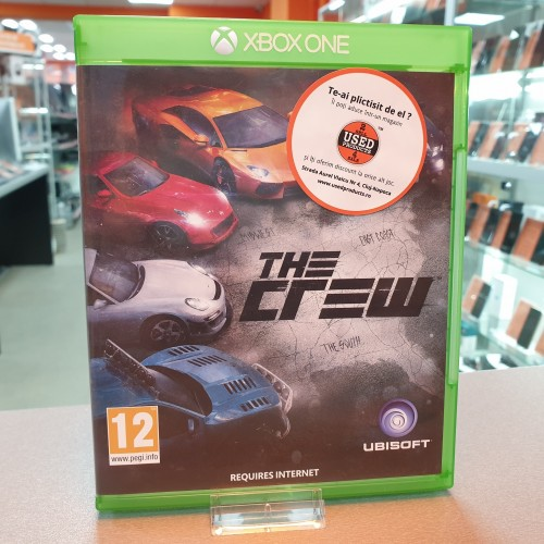 The Crew - Joc Xbox One