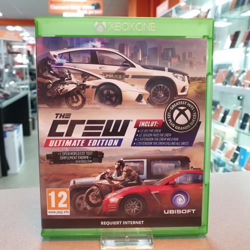 The Crew Ultimate Edition - Joc Xbox One