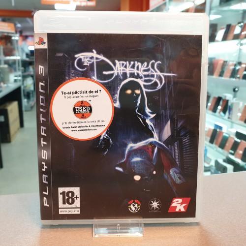 The Darkness - Joc PS3
