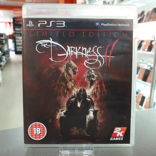 The Darkness II - Joc PS3