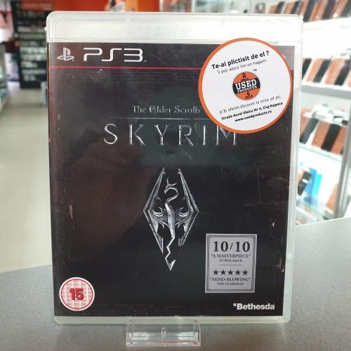 The Elder Scrolls V Skyrim - Joc PS3