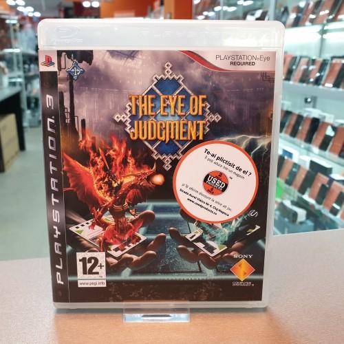 The Eye Of Judgment - Joc PS3