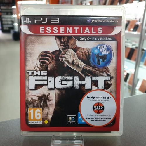 The Fight - Joc PS3