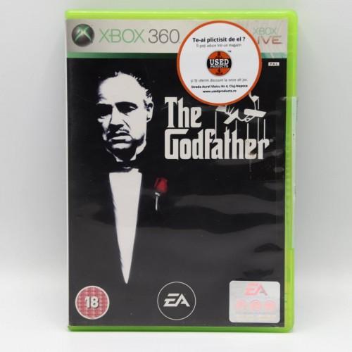 The GodFather - Joc Xbox 360