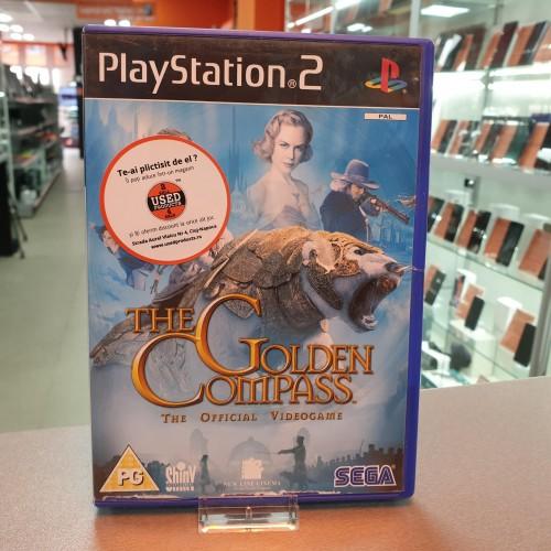 The Golden Compass - Joc PS2