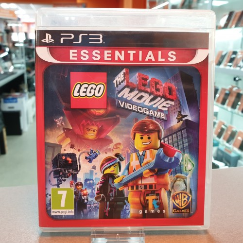 The Lego Movie Videogame - Joc PS3