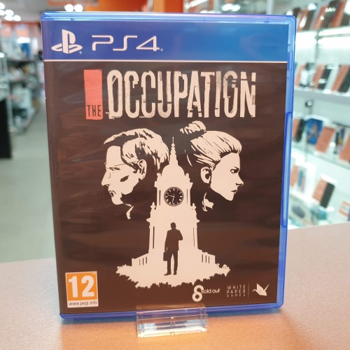 The Occupation - Joc PS4