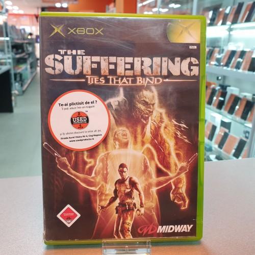 The Suffering Ties That Bind - Joc Xbox Classic