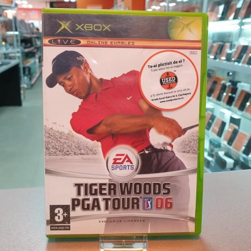 Tiger Woods PGA Tour 06 - Joc Xbox Classic