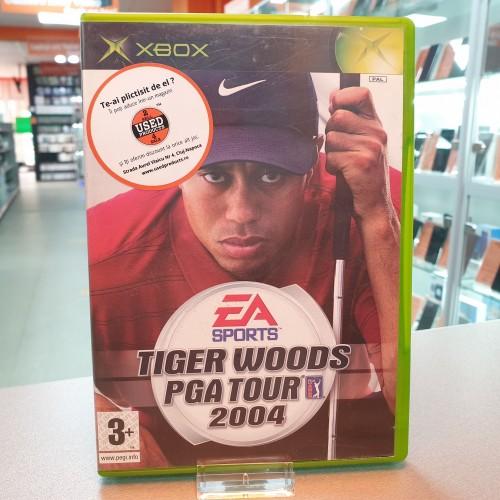 Tiger Woods PGA Tour 2004 - Joc Xbox Classic