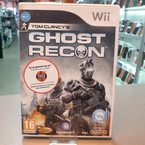 Tom Clancy's Ghost Recon - Joc Wii