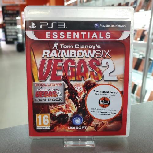 Tom Clancy's Rainbow Six Vegas 2 - Joc PS3