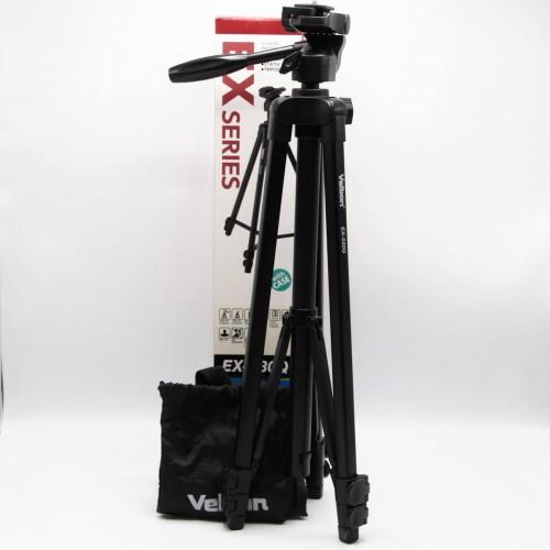 Trepied foto Velbon EX-330Q, 146 Cm