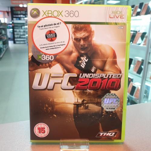 UFC 2010 Undisputed - Joc Xbox 360