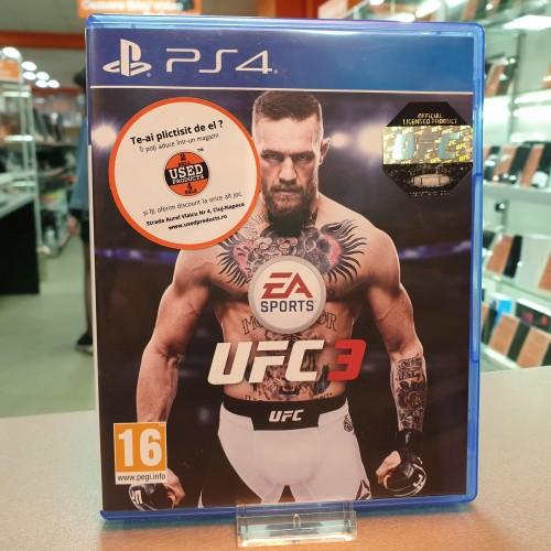 UFC 3 - Joc PS4
